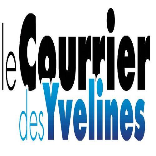 logo courrier des Yvelines