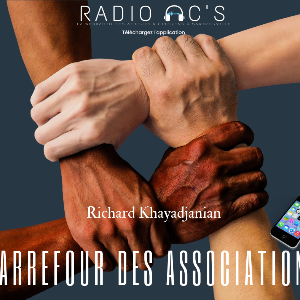 Carrefour des Associations