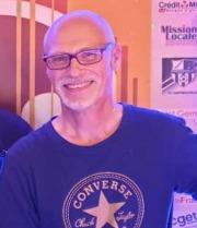 Marc Martin